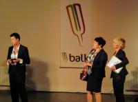 2017 Balkfestival Noordwijk
