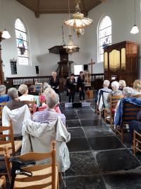2018 Kooger Kerk