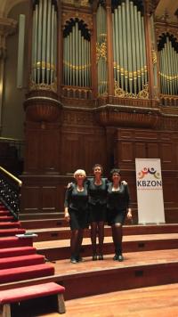 Concertgebouw 2016